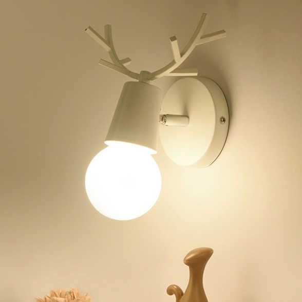 Lustre de madeira maciça moderna Nordic criativo minimalista sala de estar sala de jantar iluminação art cafe Bar restaurante lâmpada quarto ofício