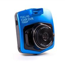 Shield Shape 2.4 Inch 1080P Car DVR Camera Night Vision Video Recorder Dash Cam