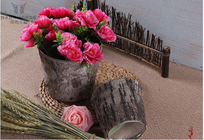 Zinc Flower Vases on zinc metal, zinc desk, zinc patina, zinc car, zinc basket, zinc chest, zinc dog, zinc table,