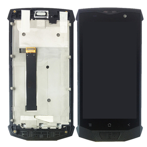 Image 5 - 5.0 inch Original For Blackview BV8000 LCD Display Touch Screen Digitizer assembly For Blackview BV8000 Pro BV 8000 Phone Parts