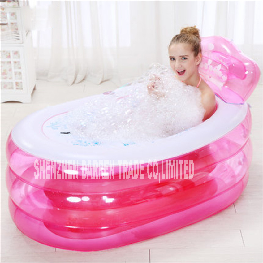YR16090 portable toilet bathtub for adults adult plastic inflatable ...