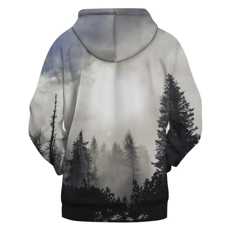 Brand 3D Hoodies Men Women Sweatshirts Unisex Hoodies Fashion Casual Hoodies Drop Ship Tracksuits Quality Pullover ZOOTOP BEAR