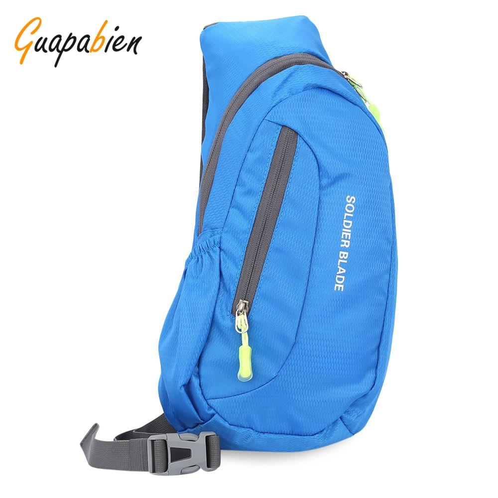 Borse Casual : Buy guapabien women men crossbody bag waterproof chest