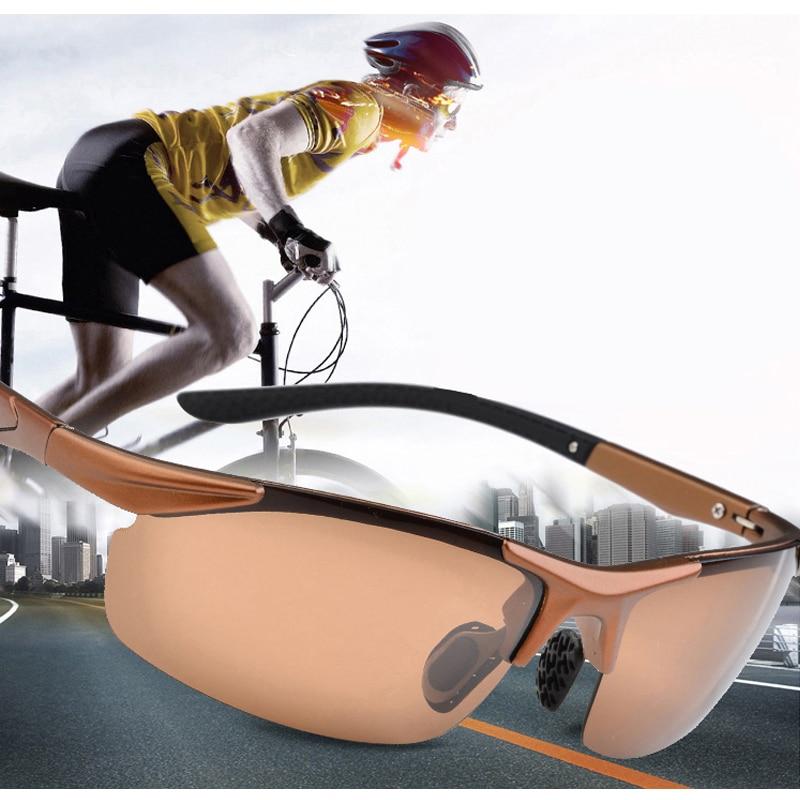 2016 Neue Ankunft Polarisierte Männer Sonnenbrille Heißer Verkauf Oculos Sonnenbrille Modische Marke Ultraleicht Anti-uv Sonnenbrillen Für Herren