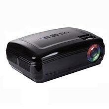OLEY 5500 Lumens Portable WIFI Android 6.0 1080 P HD LED Vidéo TV Projecteur 3D Smart Projecteur Home Cinéma Proyector Beamer