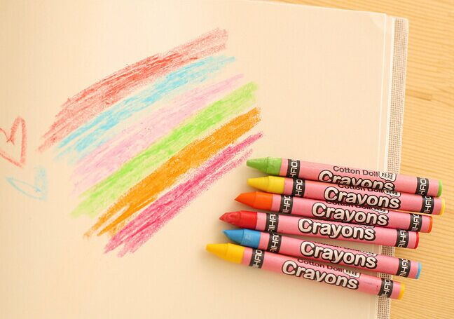 8 12 24 прекрасный цвет животных ручка для маленьких пастельный рисунок воск цветных мелков для детей рисунок пастель продукта