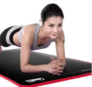 Нескользящая Спортивная Подушка Для Занятий Аэробикой, Спортивная подушка для фитнеса, йоги