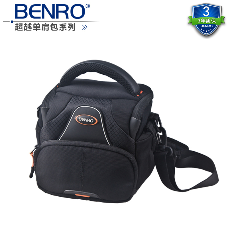 Benro Beyond S10 one shoulder professional camera bag slr camera bag rain cover сумка benro beyond z30
