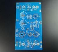 2018 hot sale 1pcs LS65 tube power supply PCB blank board free shipping