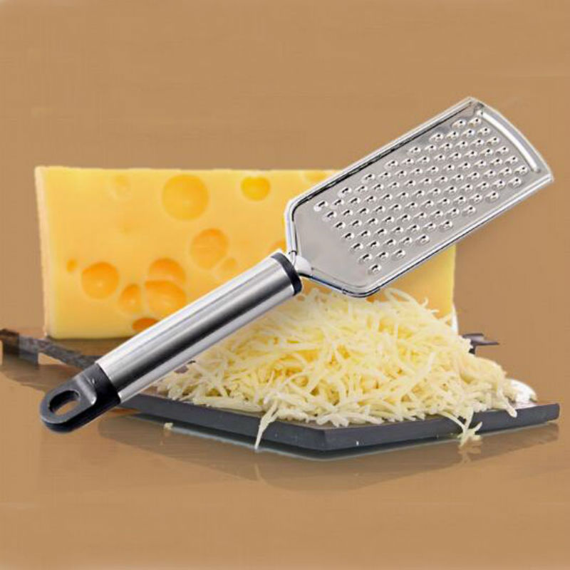 Stainless steel mini <font><b>cheese</b></font> <font><b>grater</b></font> <font><b>Cheese</b></font> <font><b>Citrus</b></font> <font><b>Zester</b></font> Tool image