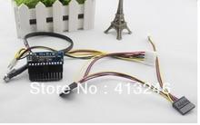 Mini PC Power Module 160w itx computer case power line module h61 h67 b75 power supply
