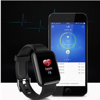 Sport Smart Watch Men Blood Pressure Waterproof Ip67 Smartwatch Women Heart Rate Monitor Fitness Tracker Watch  For Android IOS