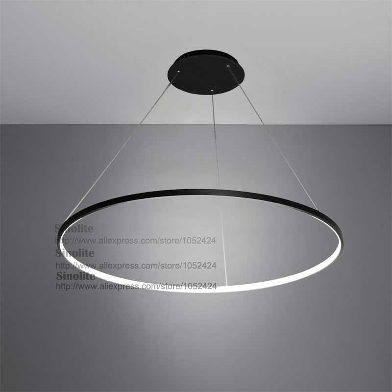 Aliexpress Buy Ecolight Free Shipping Led Pendant