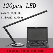 Современный светодиодный светильник Настольный светодиодный светильник для работы CE профессиональный офисный письменный стол лампа для учебы