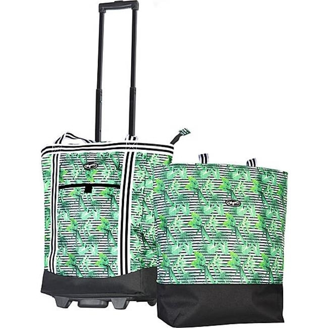 Olympia International RS-720-RF 2 Piece Insulated Shopper Tote Rain Forest forest utilization by local communities in sinharaja rain forest