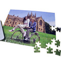 SST* 20X26CM With 108 pieces Photos Custom Surprise Gift Figure Statue Puzzle Personalized Jigsaw Kids DIY Puzzle By Own Picture