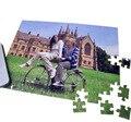 Sst * 20 X 26 см с 108 шт. фото пользовательские подарок сюрприз рисунок статуя головоломки персонализированные дети DIY головоломки по собственной картины