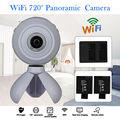 Wi-fi Action Sports Панорамная Камера + Двойной Аккумулятор Портативное Зарядное Устройство + 2x Батареи Бесплатная доставка