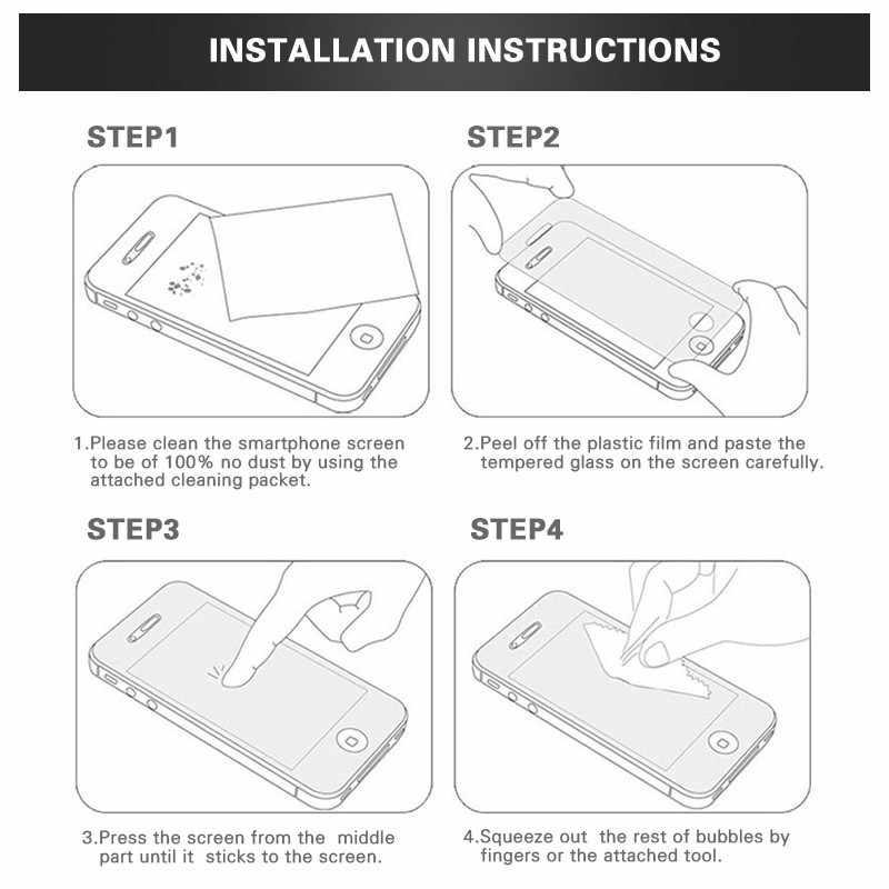 الكربون الألياف المضادة للبصمة الخلفي شاشة واضحة حماة غطاء لسامسونج S8 S8 زائد شريحة هاتف