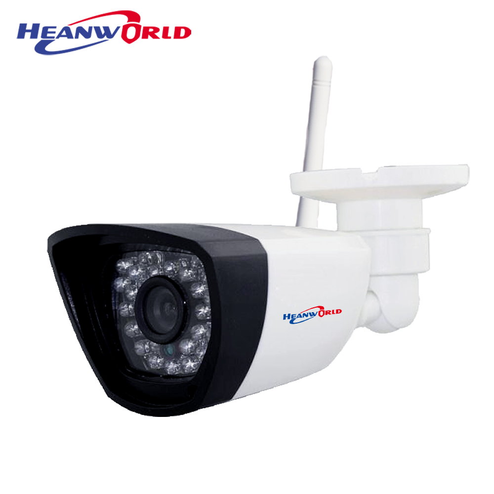 Cctv Ip Camera 720p Wifi Outdoor Security Camera Onvif Waterproof Surveillance System Wireless Sd Slot P2p Motion Detection Street Price Video Surveillance