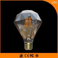 50PCS 5W D95 Vintage B22 E27 Led Bulb ,Retro Edison Light Bulb For Living Room Bedroom Coffee Bars AC 220 240V