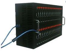 Бесплатная Доставка GSM/GPRS 32 портов модемного пула Q2403 gsm модем