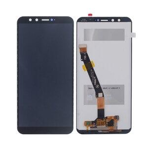 Image 2 - Ban Đầu Cho Huawei Honor 9 Lite Màn Hình Hiển Thị LCD Bộ Số Hóa Màn Hình Cảm Ứng Cho Danh Dự 9 Lite LLD AL00 AL10 TL10 L31 Màn Hình LCD chi Tiết Sửa Chữa