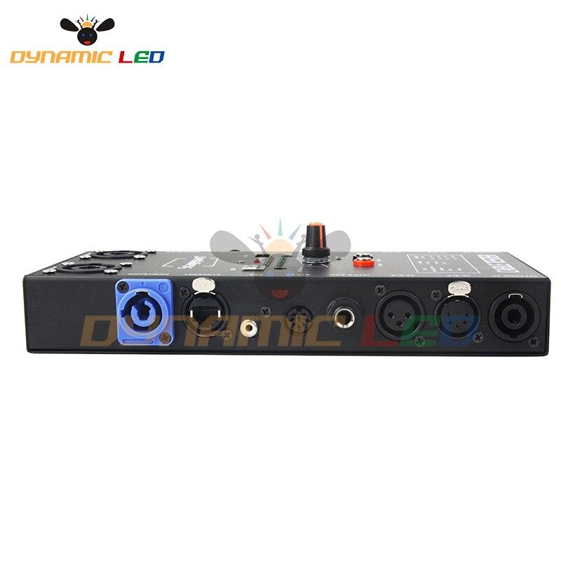 1 pc Kabel Tester Draht Tracker Tracer Netzwerk RJ45, 3 & 5 Pin XLR, 3 & 5 & 8-Pin Din, 4 & 8-pol Speakon, USB Test