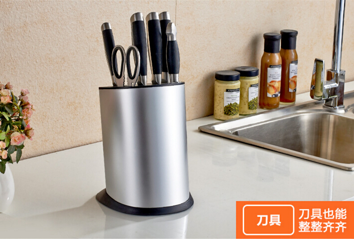 High quality ABS material kitchen font b knives b font holder font b knife b font