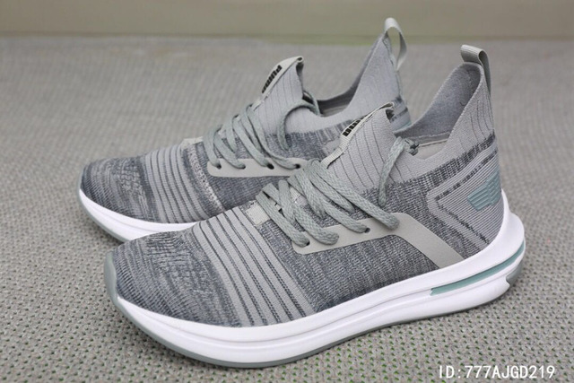 bfa6a99cd815 PUMA IGNITE Limitless SR evoK flying wire knit breathable sneaker men s  shoes 39-44