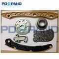 R18A Набор для натяжителя зубчатой цепи двигателя для Honda Civic 1 8 FAI