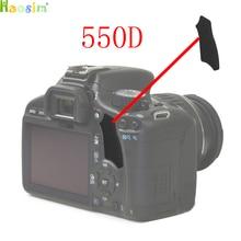 Резиновая задняя крышка для камеры DSLR запасная часть для CANON EOS 550D