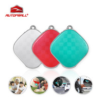 Children GPS Tracker A9 Mini Personal Tracking Device Wifi Positioning 5 Days Standby Time SOS Alarm