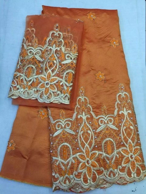 Where can I buy Swiss lace and george fabric in Swiss?