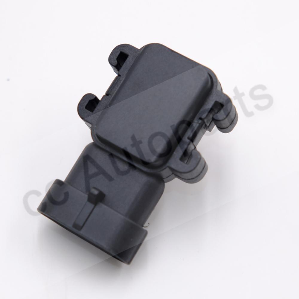 Image 5 - Pressure Sensor MAP SENSOR FOR GM CHEVROLET BUICK CADILLAC GMC ISUZU OLDSMOBILE PONTIAC 16249939 16187556-in Air Flow Meter from Automobiles & Motorcycles
