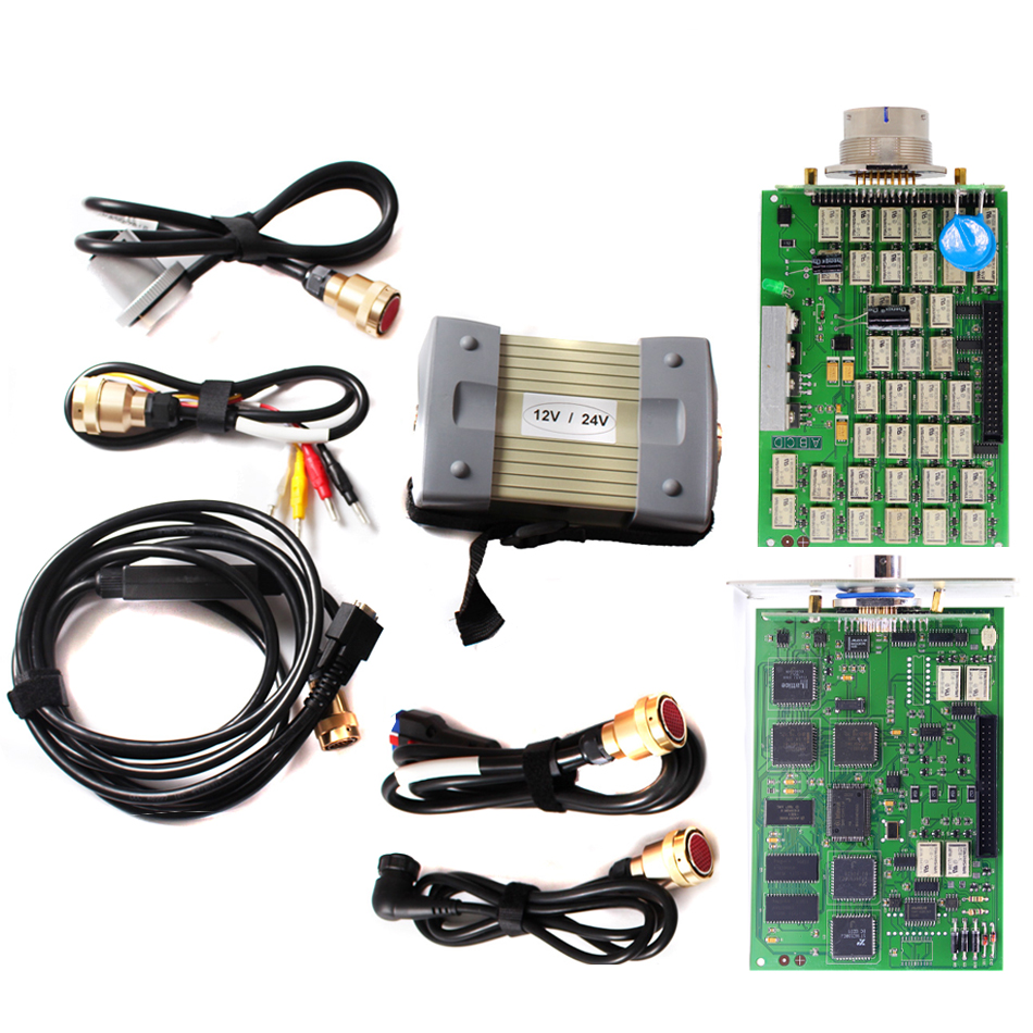 Mb estrela c3 conjunto completo com 5 cabos ferramenta diagnóstica automática mb c3 com v2019.3 hdd mb estrela c3 analisador de motor multi-linguagem