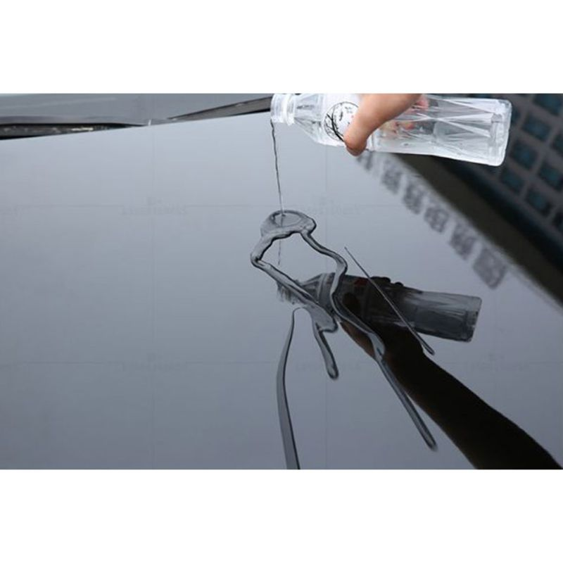 Car Coating Liquid Glass Waterproof Nano Ceramic Paint Care Anti scratch Super Hydrophobic Glass Coating-in Paint Cleaner from Automobiles & Motorcycles