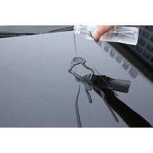 Revestimiento de vidrio líquido impermeable Nano Cerámica Cuidado de la pintura Anti rayado recubrimiento de vidrio súper hidrofóbico