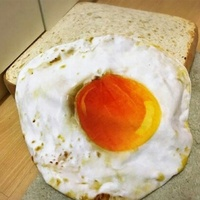 Съели бы такой бутерброд) #3