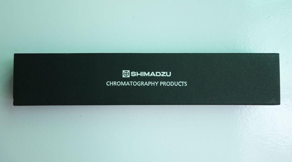 para Shimadzu Agulha de Injeção Original Cromatografia Aoc Automática 221-334618 002888 Gás