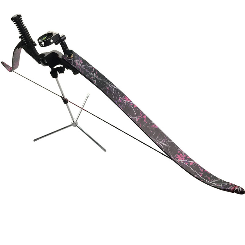35Lbs 40lbs 45Lbs Recurve Bow Triangle Bow Composite Materials Archery Bow Set Brush Arrow Rest Black Bow stabilize Bow sight раскладушка therm a rest therm a rest luxurylite mesh xl