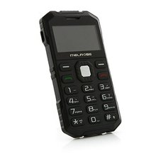 Melrose S2 Mini Phone With single SIM Card MP3 Camera Bluetooth Ultra-thin 1.7Inch Outdoor Shockproof Dustproof Phone