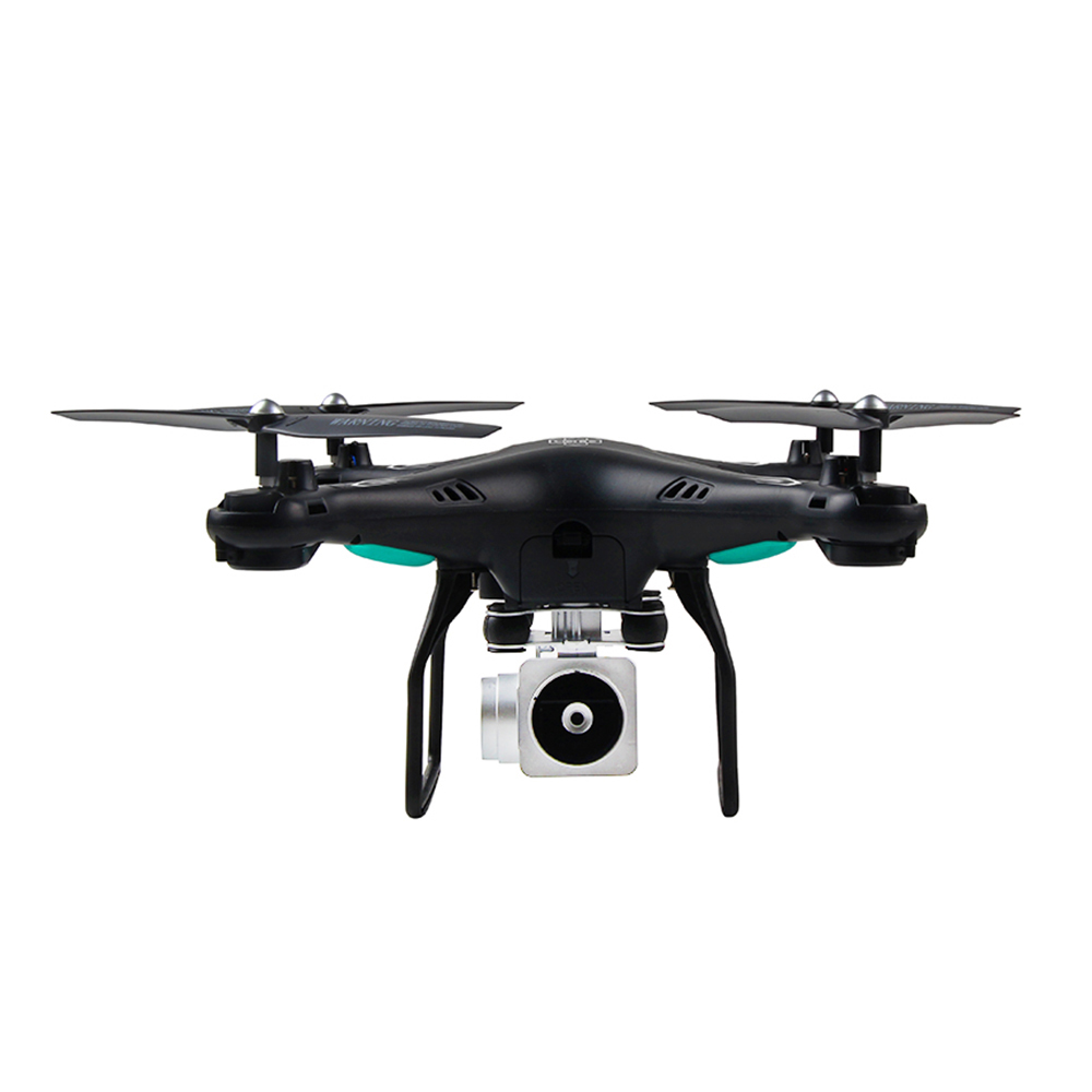 720P 2.0M WIFI FPV Camera 2. 4CH RC Drone Remote Control Quadcopter RC Helicpter Barometer Set Hover Headless Mode Steady Gimbal f809 2 in 1 rc flying car 4wd 2 4g 4ch remote control drone with wifi camera rc quadcoter headless mode 360 degree vs x25 x9