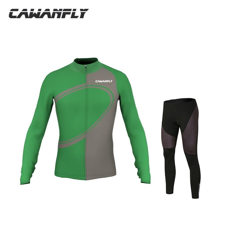 New Sportswear Mens font b Cycling b font font b Jersey b font Long Sleeve font