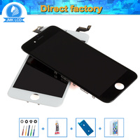 10pcs 4 7inch Mobile Phone Lcd Display For IPhone 6s TianMa Grade AAA Assembly Good 3D