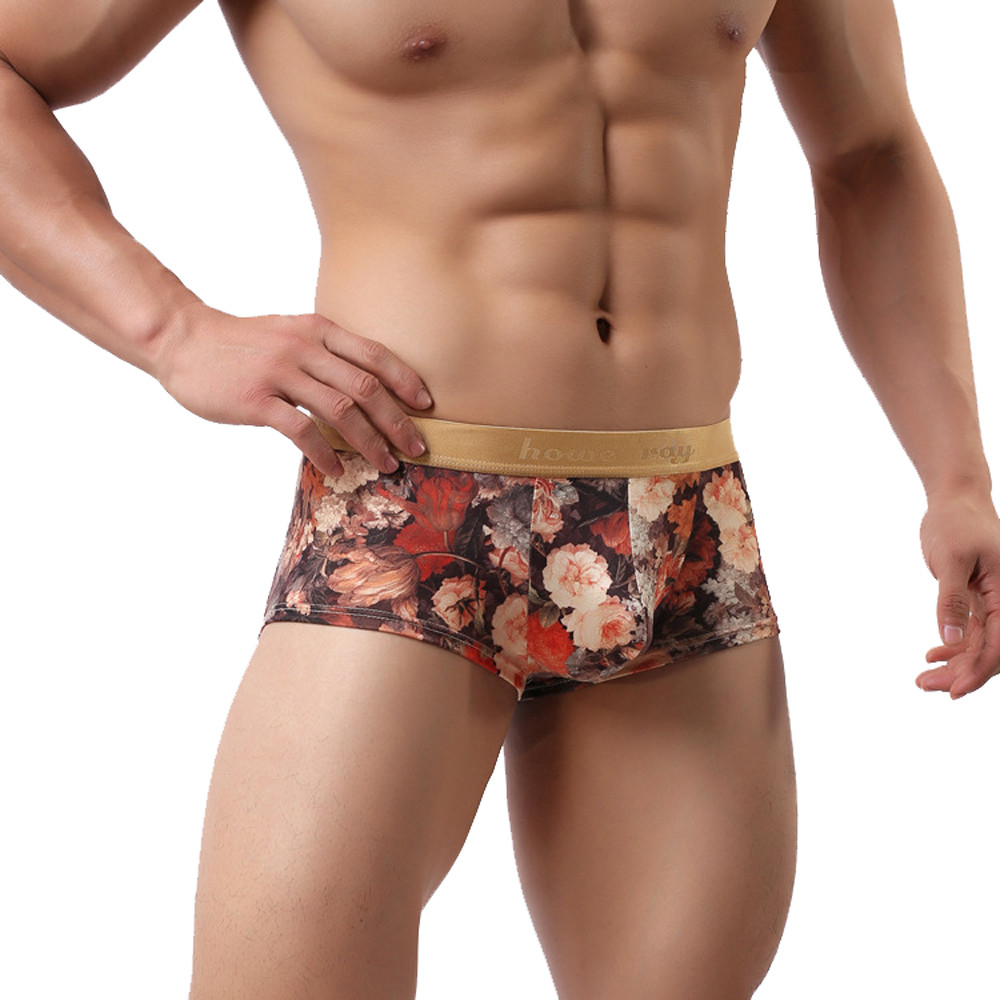 Top 10 Most Popular Calzoncillos Male Sexy List And Get Free