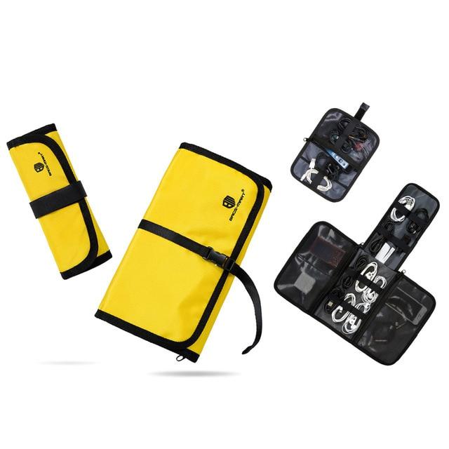 Electronics Accessories Organizer | Travel Case