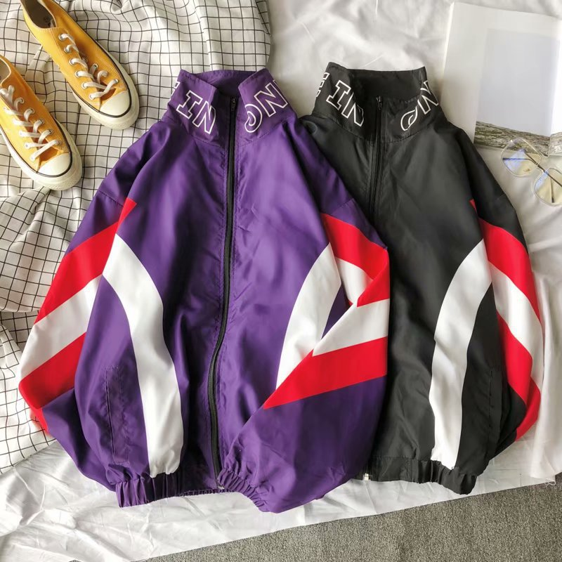 Hip Hop Jacket Windbreaker Men Japan Harajuku Multi Pockets Jacket Coat Retro Vintage Casual Track Jacket Streetwear