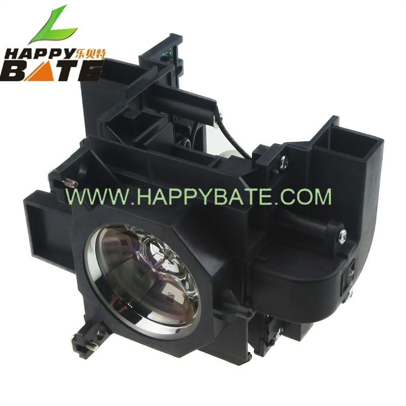 POA-LMP136 Projector Lamp For LP-ZM5000 PLC-XM1500C PLC-WM5500L PLC-WM5500 PLC-ZM5000 LP-WM5500 With Housing happybate original bare projector lamp poa lmp136 610 346 9607 bulb for plc xm150 plc xm150l plc wm5500 plc zm5000l plc wm5500l