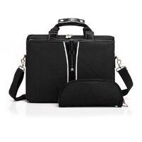 Big Capacity Nylon 13 3 Laptop Bag For Macbook Air Men S Handbag Shoulder Bag For